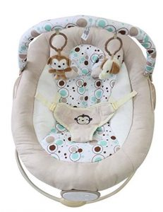 mecedora automatica para bebe