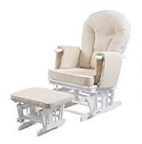 silla mecedora lactancia barata