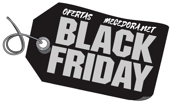 Ofertas mecedoras Black Friday