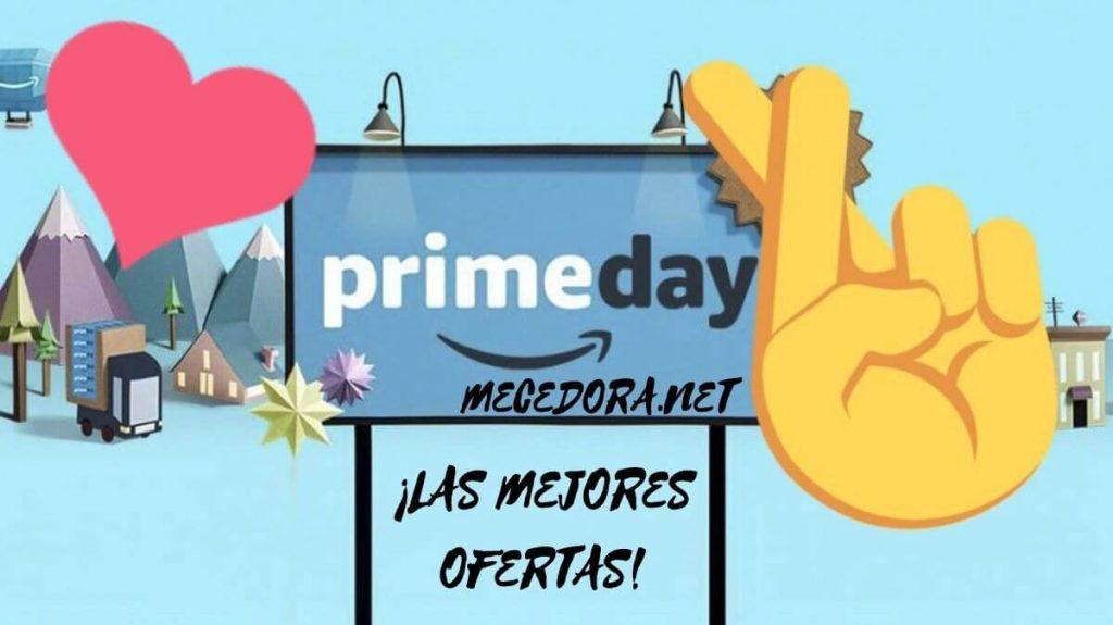 Prime Day ofertas mecedoras