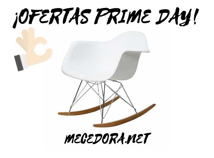 ofertas Prime Day en mecedoras
